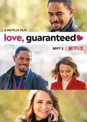 Garantált szerelem (2020) online film