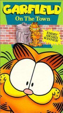 Garfield a nagyvárosban (1983) online film