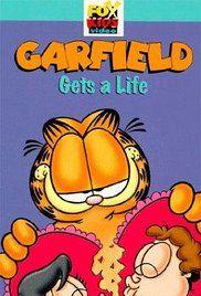 Garfield, az életművész (1991) online film