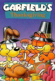 Garfield és a hálaadás ünnepe (1989) online film