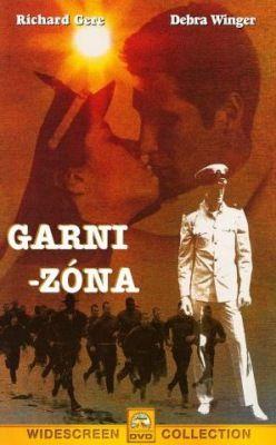 Garni-zóna (1982) online film