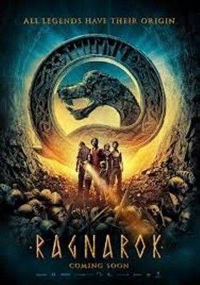 A Ragnarok-rejtély (Gaten Ragnarok) (2014) online film