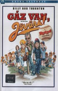 Gáz van, jövünk! (2005) online film