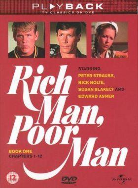Gazdag ember, szegény ember 1. évad (1976) online sorozat