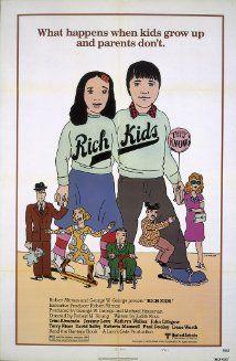 Gazdag kölykök (1979) online film