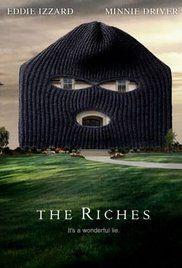 Gazdagék 1. évad (2008) online sorozat