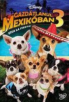 Gazdátlanul Mexikóban 3. (2012) online film