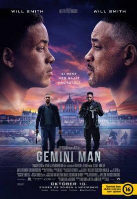 Gemini Man (2019) online film
