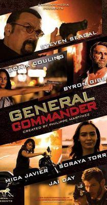 A főparancsnok (2018) online film