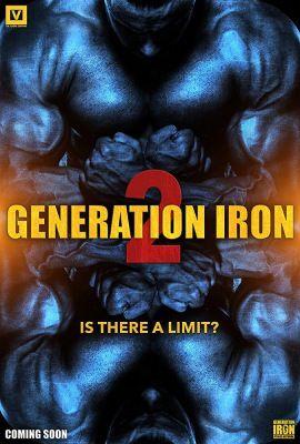 Generation Iron 2 (2017) online film