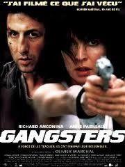 Gengszterek (2002) online film