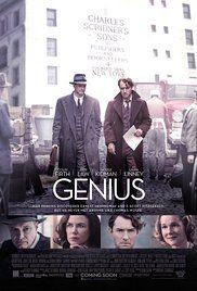 Genius (2016) online film