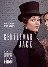 Gentleman Jack 1. évad (2019) online sorozat