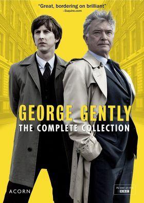 George Gently - Igazság vagy gazság 1. évad (2007) online sorozat