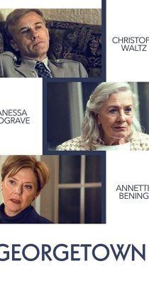 Georgetown (2019) online film