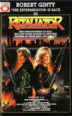 Gépesített Terroristanő  (Programmed to Kill) (1987) online film