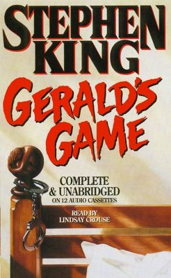 Gerald's Game (2017) online film