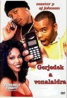 Gerjedek a vonalaidra (1998) online film