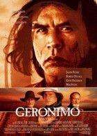 Geronimo - Az amerikai legenda (1993) online film