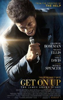 Get on Up (2014) online film