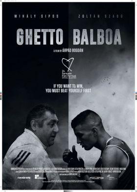 Gettó Balboa (2018) online film
