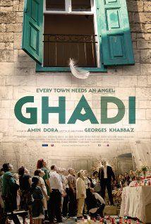 Ghadi - A család angyala (2013) online film