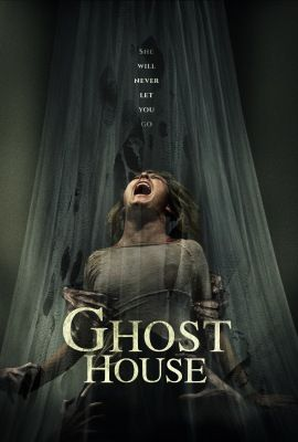 Ghost House (2017) online film