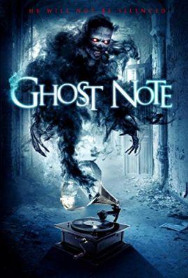 Ghost Note (2017) online film