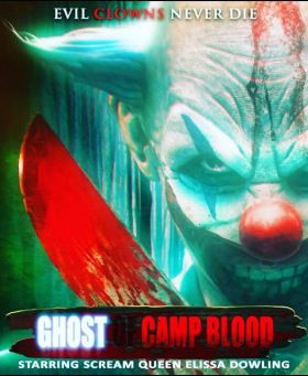 Ghost of Camp Blood (2018) online film