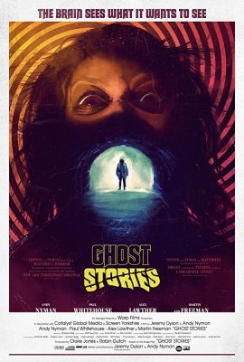 Ghost Stories (2017) online film