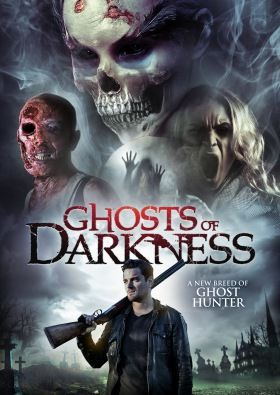 Ghosts of Darkness (2017) online film