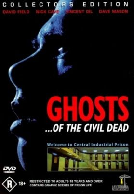 Ghosts... of the Civil Dead (1988) online film