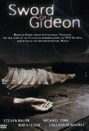 Gideon kardja (1986) online film