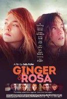 Ginger és Rosa (2012) online film