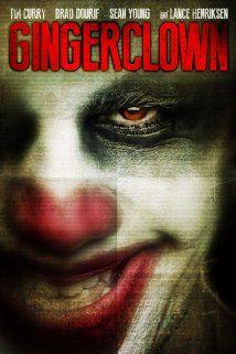 Gingerclown (2013) online film