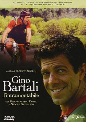 Gino Bartali, az acélember (2006) online film