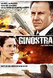 Ginostra (2002) online film