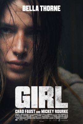 Girl (2020) online film