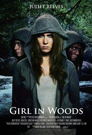 Girl in Woods (2016) online film