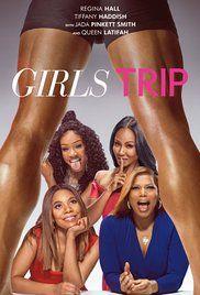 Girls Trip (2017) online film