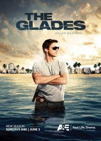 Glades - Tengerparti gyilkosságok 3. évad (2012) online sorozat