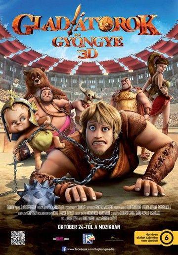Gladiátorok gyöngye (2012) online film