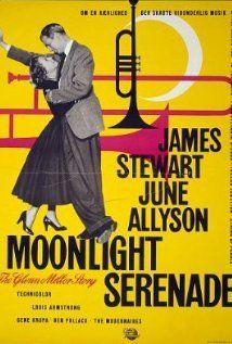 Glenn Miller élete (1954) online film