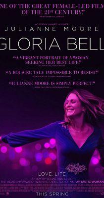 Gloria Bell (2018) online film