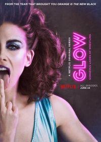 GLOW 2. évad (2018) online sorozat