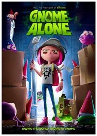 Gnome Alone (2017) online film
