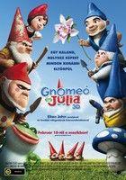 Gnómeó és Júlia (2011) online film