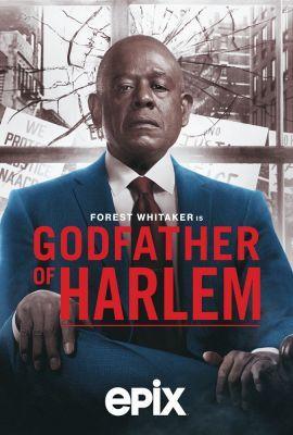 A Harlemi keresztapa 1. évad (2019) online sorozat