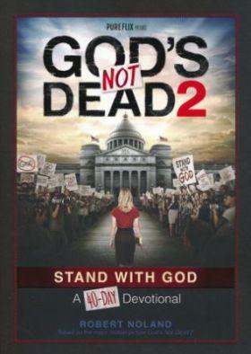 God's Not Dead 2 (2016) online film