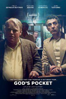 God's Pocket (2014) online film